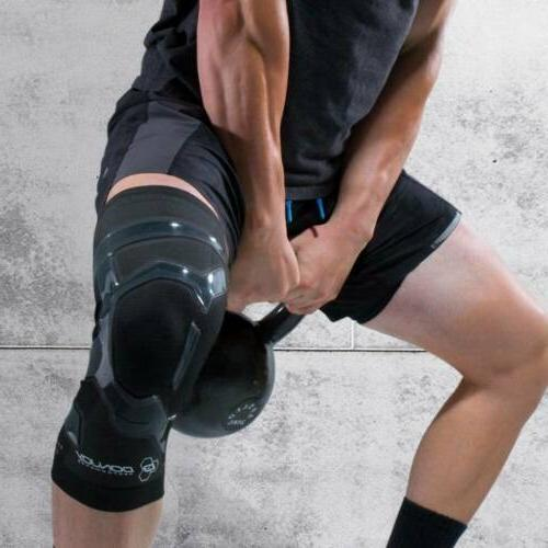 DonJoy Performance Compression Support Sleeve Lightweight