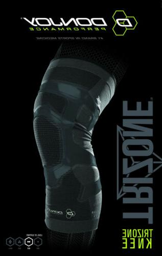 DonJoy Performance Trizone Compression Lightweight