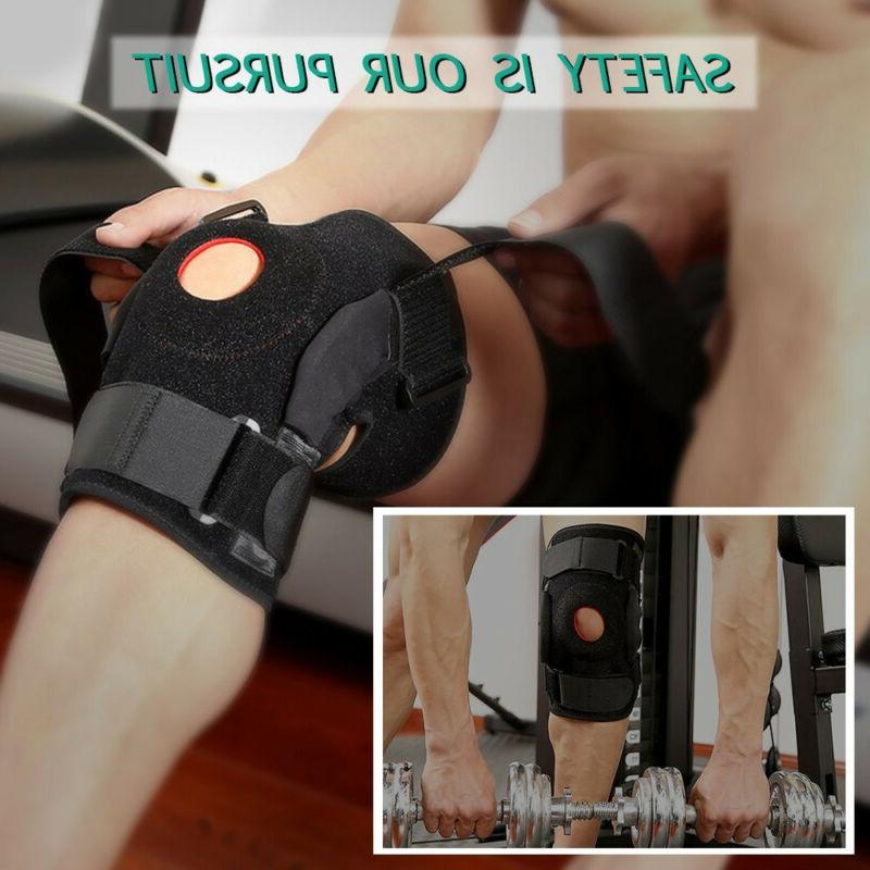 Double Open Patella Stabilizer Medical