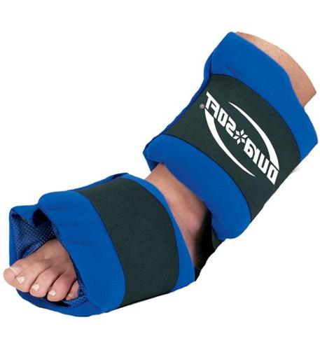 dura soft foot ankle wrap
