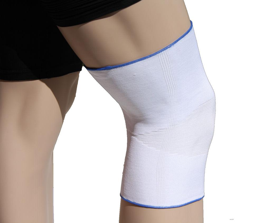 elastic support compression knee brace knee sleeve