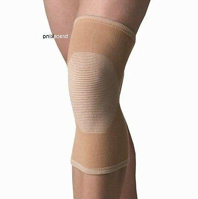 fda approved two knee brace support elastic