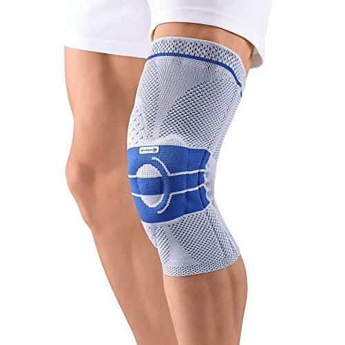 genutrain right a3 knee support
