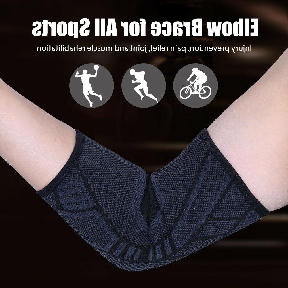 2Pcs Support Sleeve Tendonitis Joint
