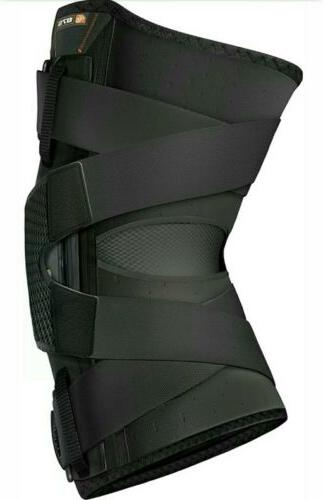 Hinged Knee Shock Doctor Max Compression Knee