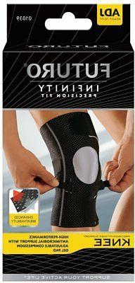 Futuro Infinity Precision Fit Knee Brace
