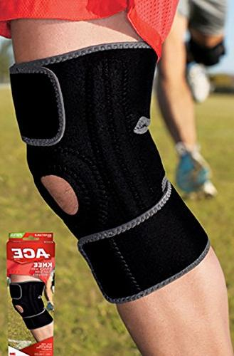 ACE Brand Knee with Side America's Trusted Brand of Braces and Money Back