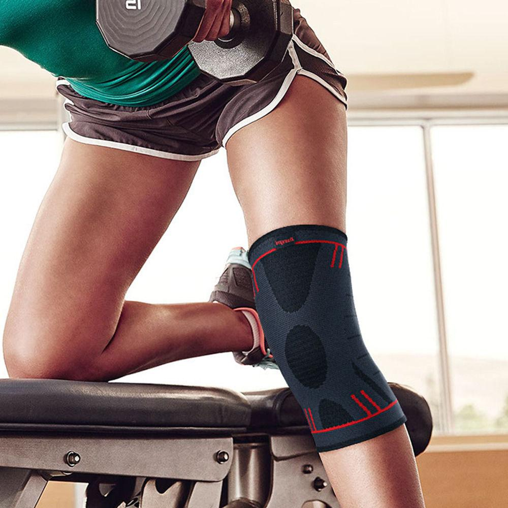 Kuangmi Brace Compression Sleeve Running Joint Pain