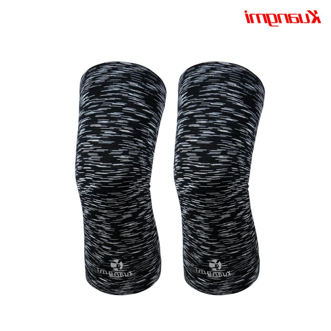 knee brace compression sleeve support guard protector