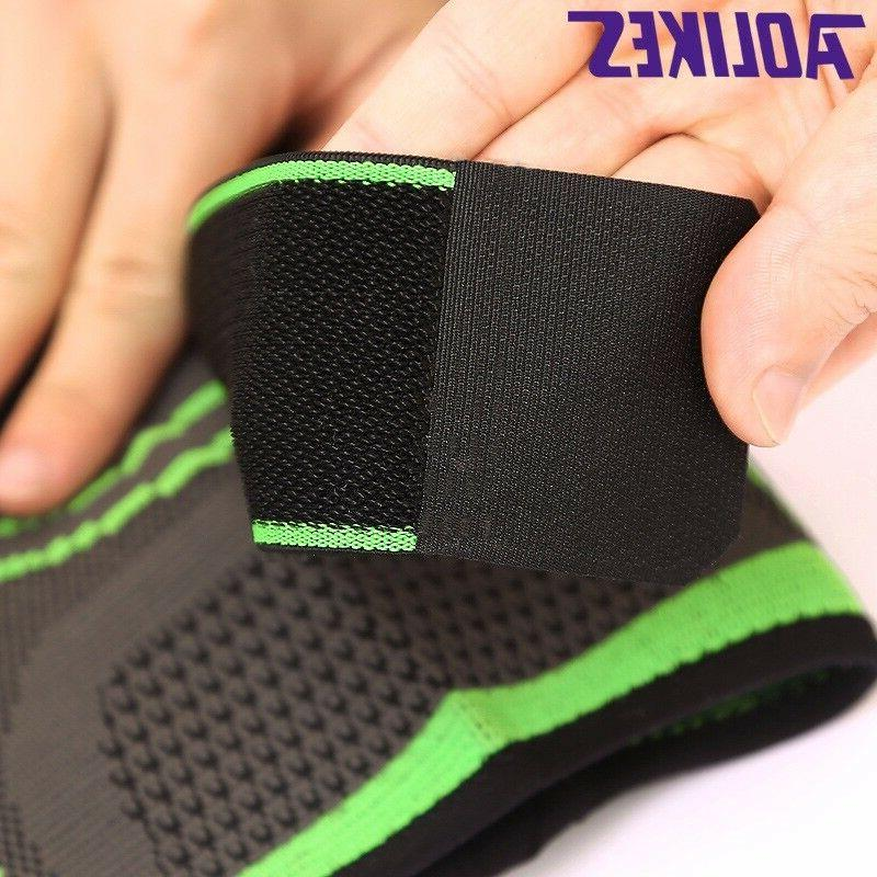 2X Adjustable Compression Pain Relief