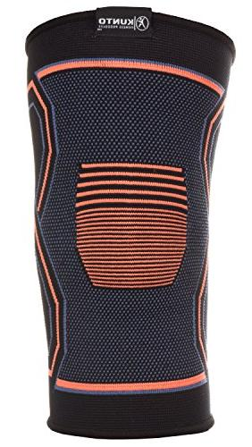 Kunto Compression Sleeve for Injury Recovery and More!