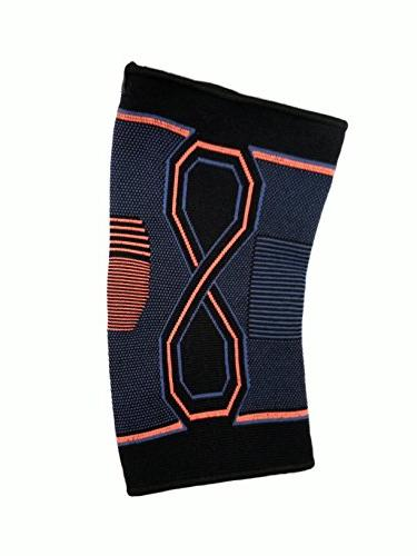 Kunto Fitness Compression Support Sports, Joint Injury Recovery and