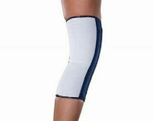DonJoy Compression Sleeve Elastic Support Wrap Cotton