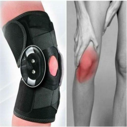 Knee Hinged Jiont Support Sports