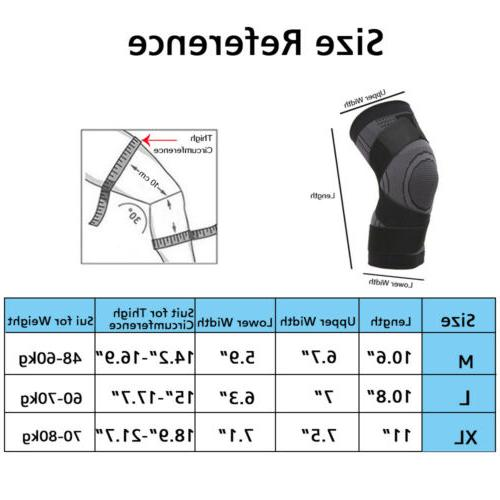 Knee Support Sports Pain Relief