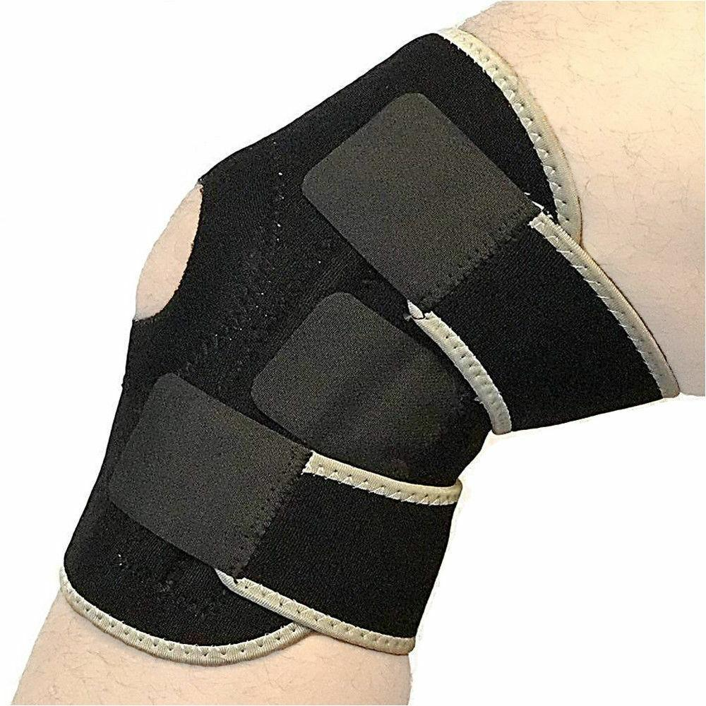 Patella Elastic Knee Fastener Guard Sports Kneecap Stabilizer