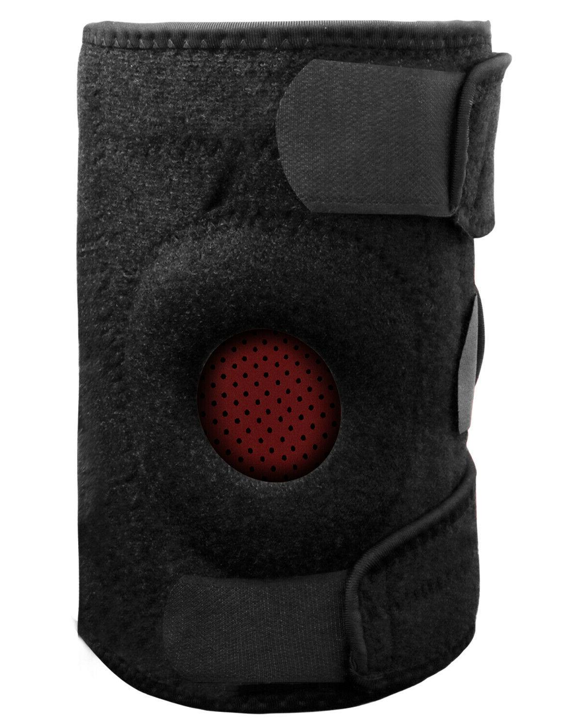 Knee Brace Sleeve Leg Stabilizer For Arthritis Pain/Running/Gym
