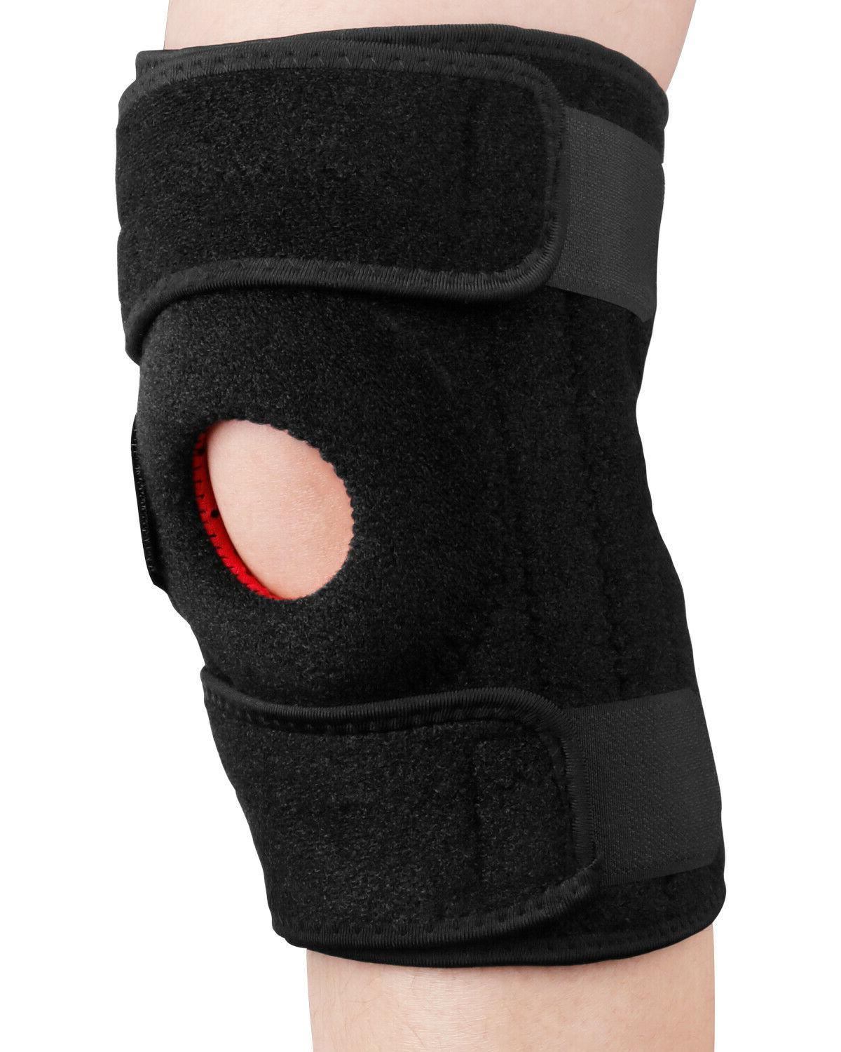 Knee Support Sleeve Leg For