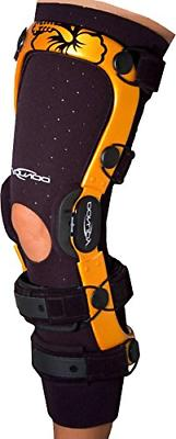 knee brace undersleeve open patella neoprene medium