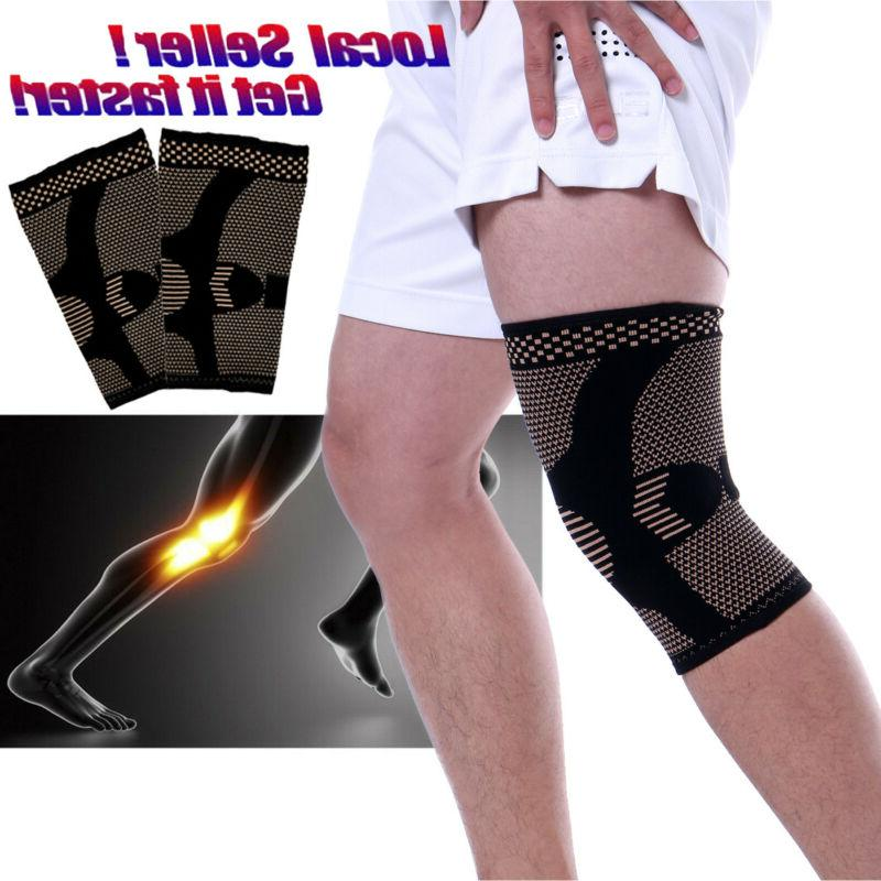 Knee Compression Patella Sports Joint
