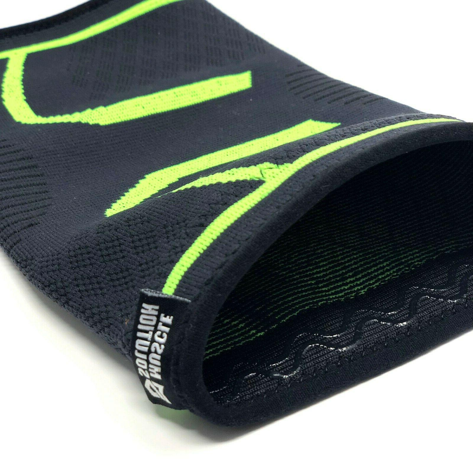 Knee Sleeve Brace Support Gym workout