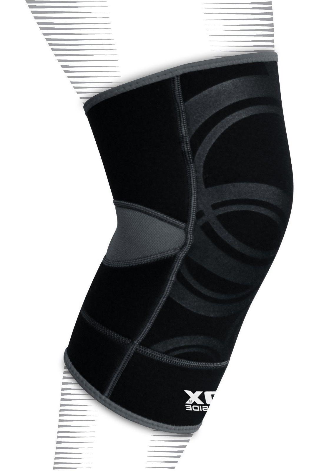 RDX Support Brace Relief Running Fitness Neoprene U
