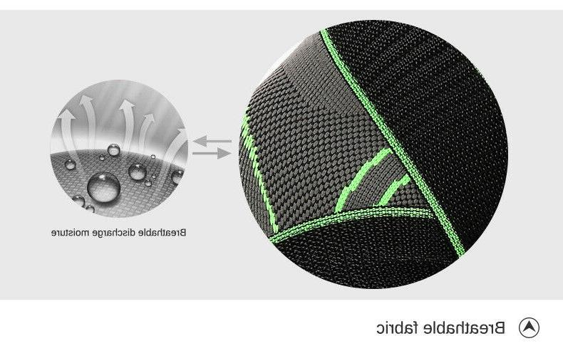 Knee Support and Arthritis Relief