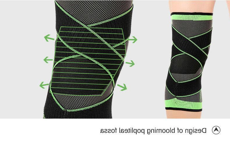 Knee Support and