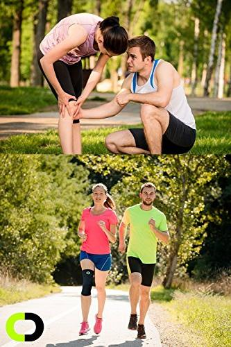 Knee - Best Knee Arthritis, Joint Injury Running, Men and Women