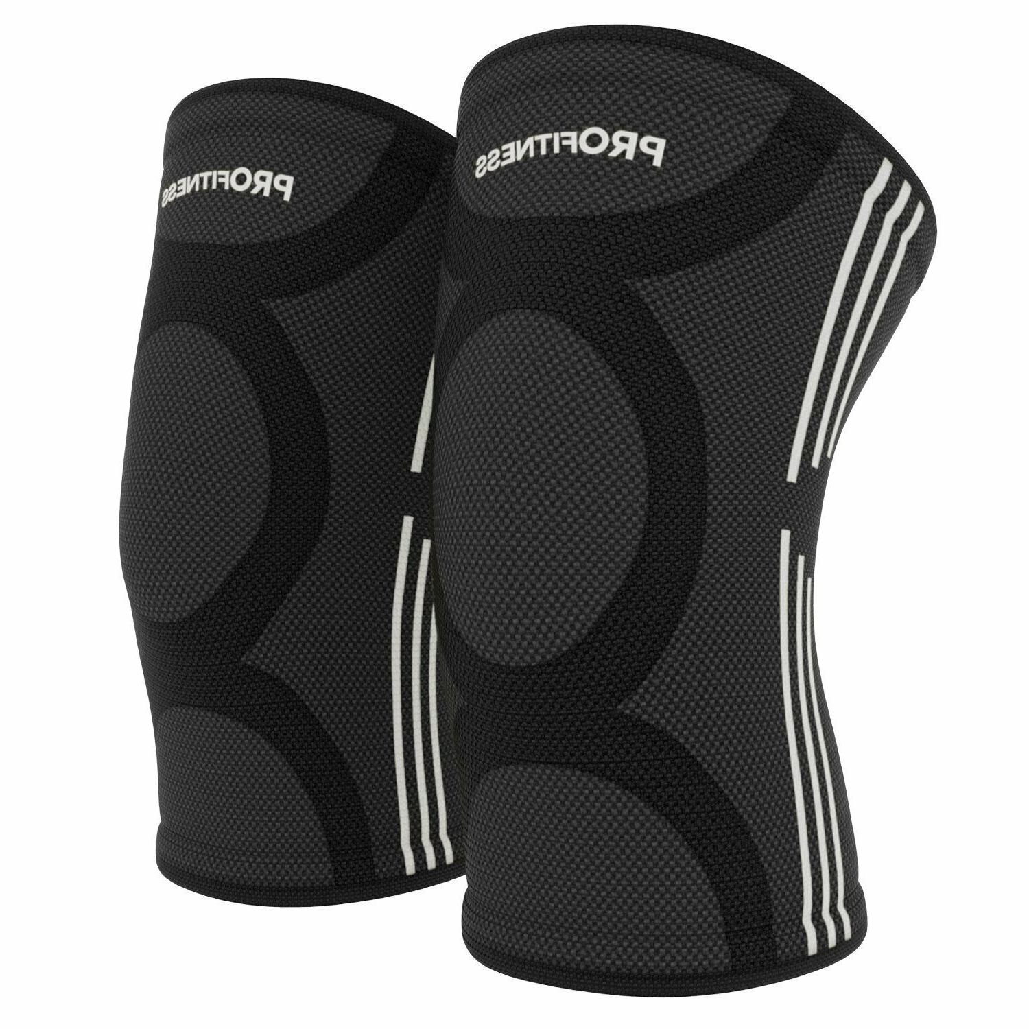 knee sleeves knee support for joint pain