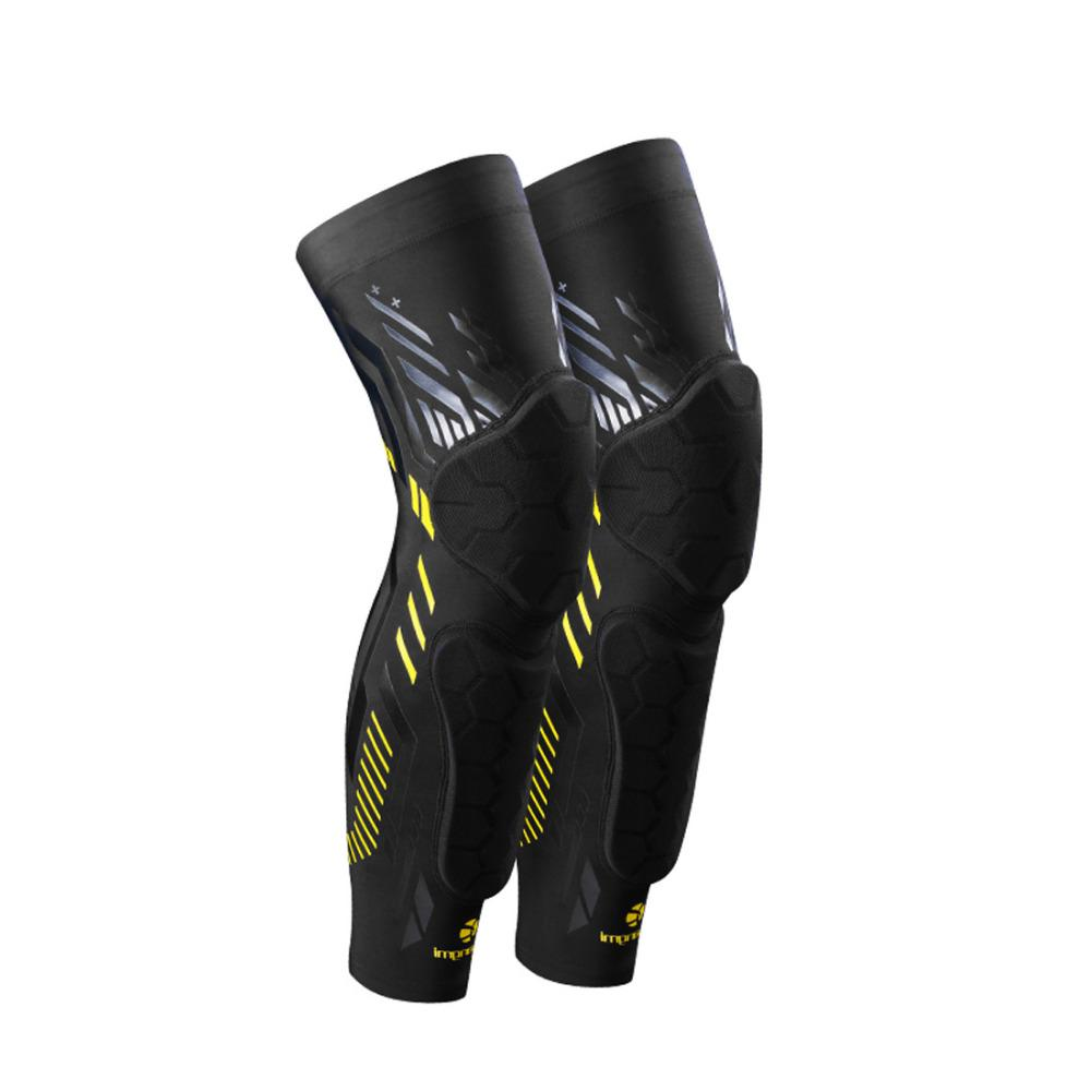 knee sleeves leg crashproof compression knee pads