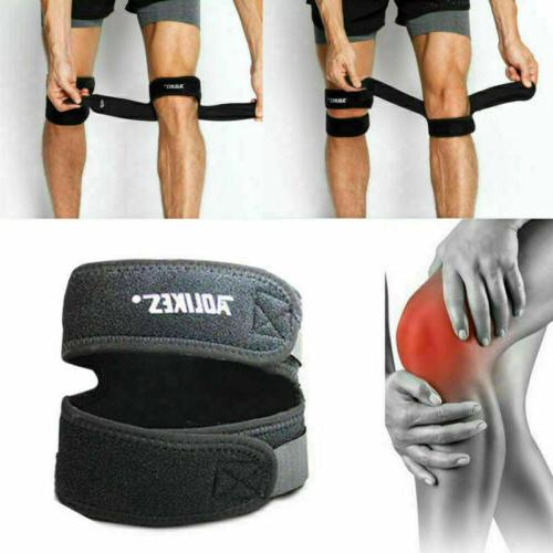 Knee Patella Tendonitis Sprain Pain
