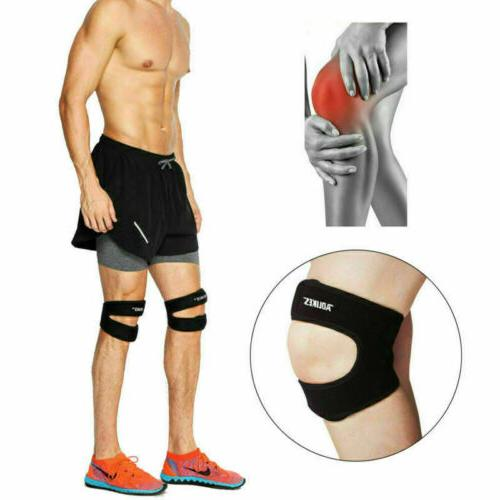 Knee Support Sprain