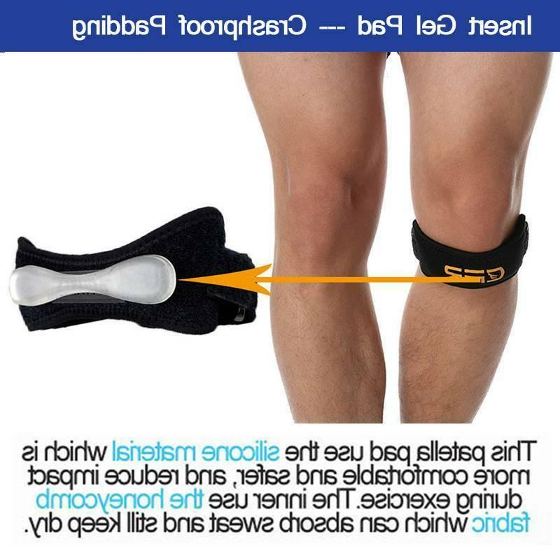 Knee Support Pain Sports