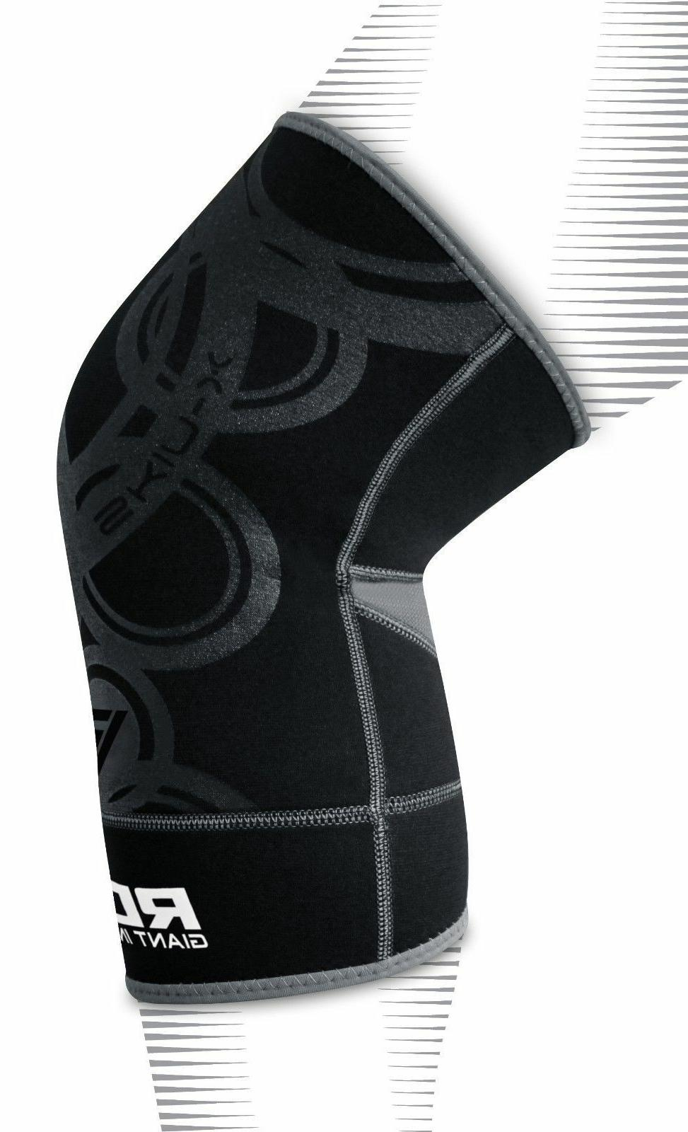 RDX Support Pads Gear Leg Sleeves Sports