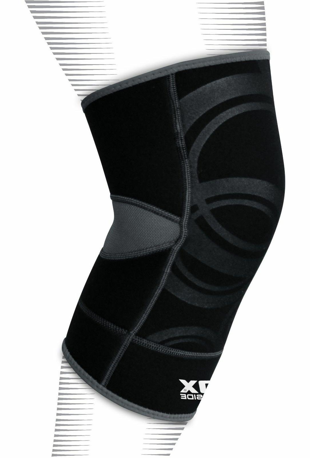 Pads Gear Sleeves Sports