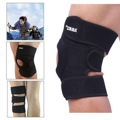 Knee Patella Support Stabilizer Wrap Joint