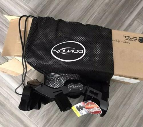 new fullforce acl right knee support brace