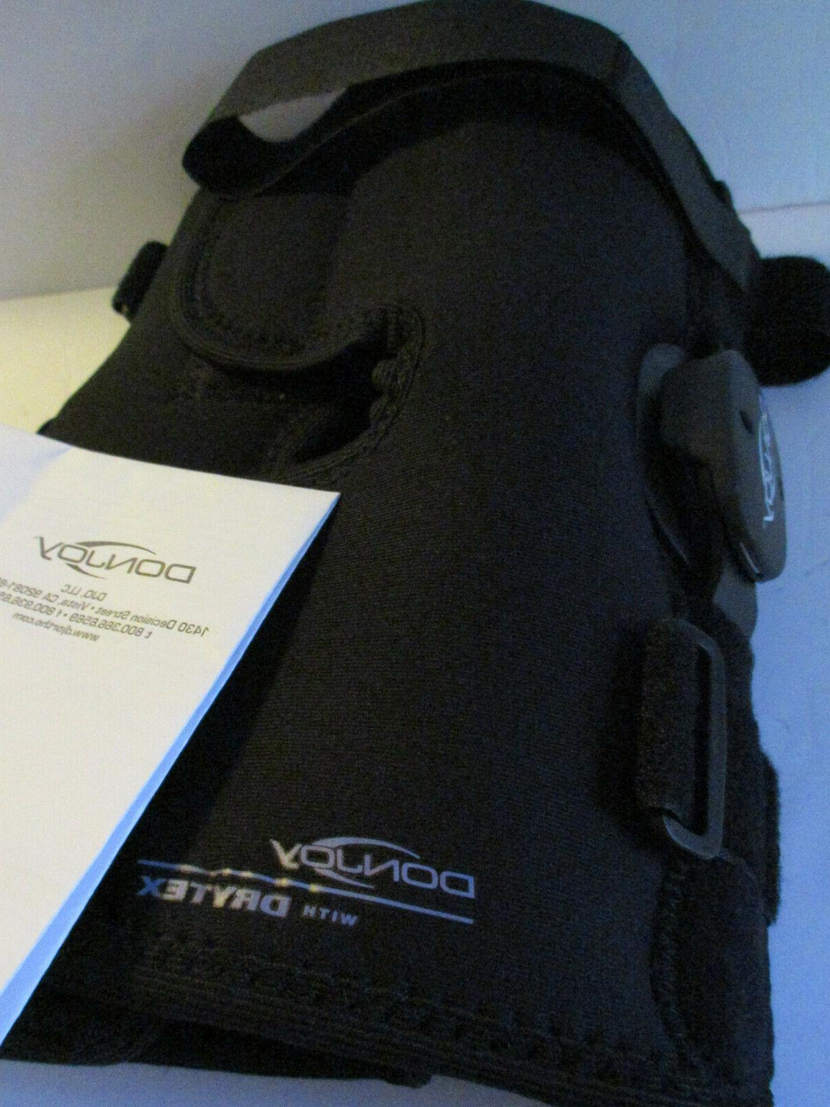 NEW Knee Drytex Deluxe Wrap