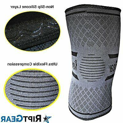 NEW! by - Knee Brace Support