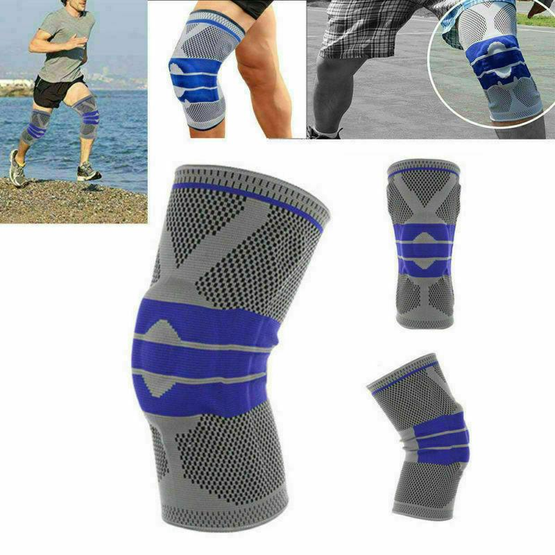NEW Sleeves Brace For Sport Joint Pain Arthritis Relief