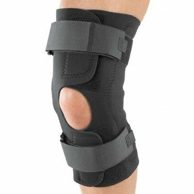 new procare x large reddie knee brace