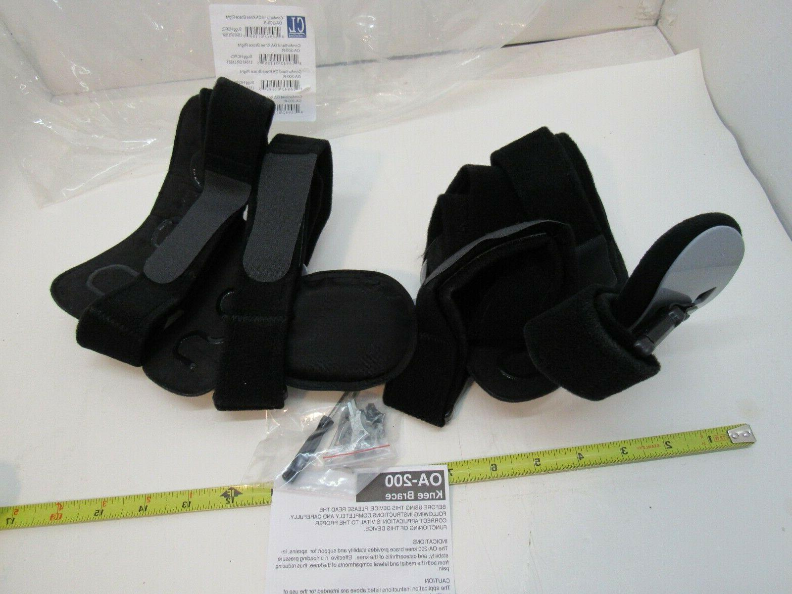 Comfortland - RIGHT- Support Brace