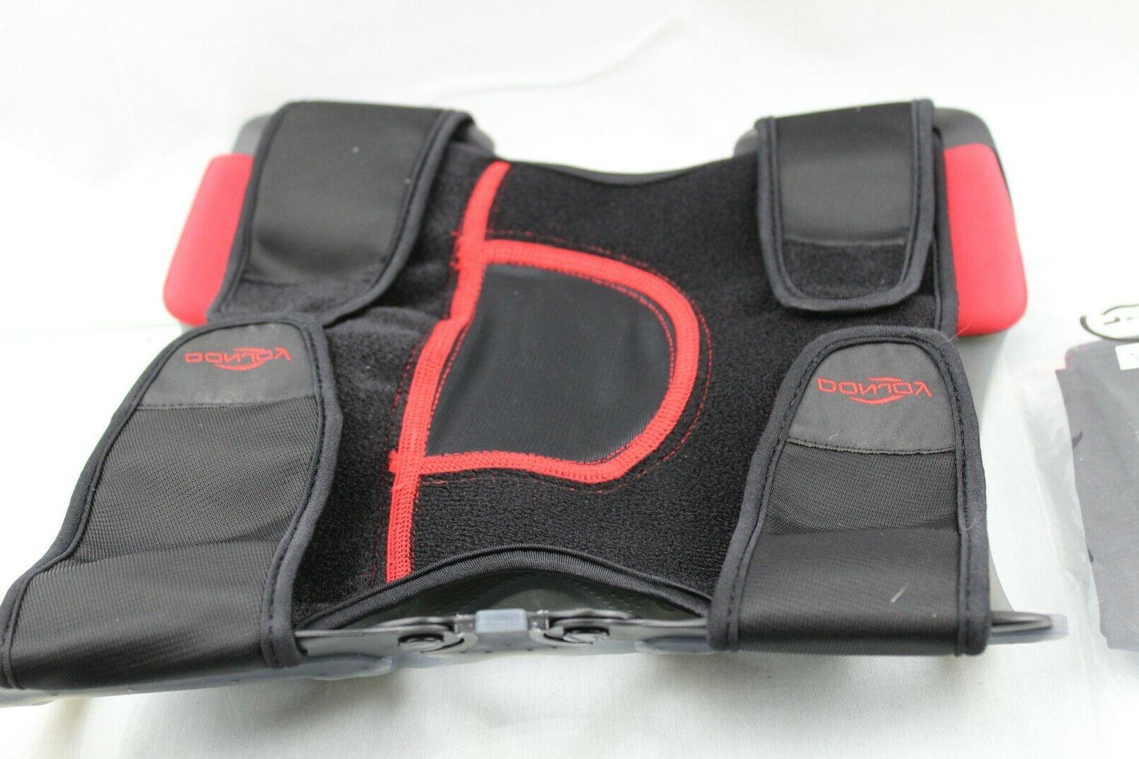 DonJoy OA Web Knee Brace Medial Left XXL