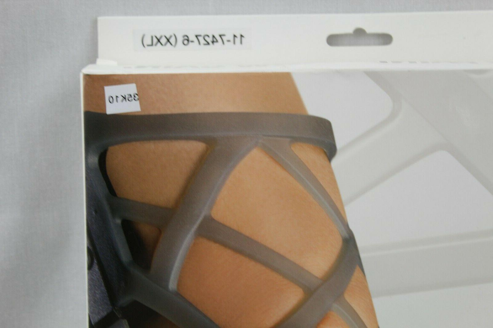 DonJoy Web Knee Brace Medial Left BOX 35K10