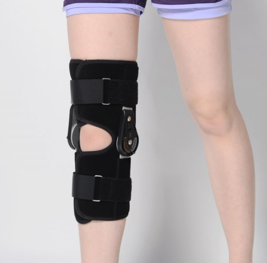 Orthopedic Knee Brace Support Stabilizer Wrap