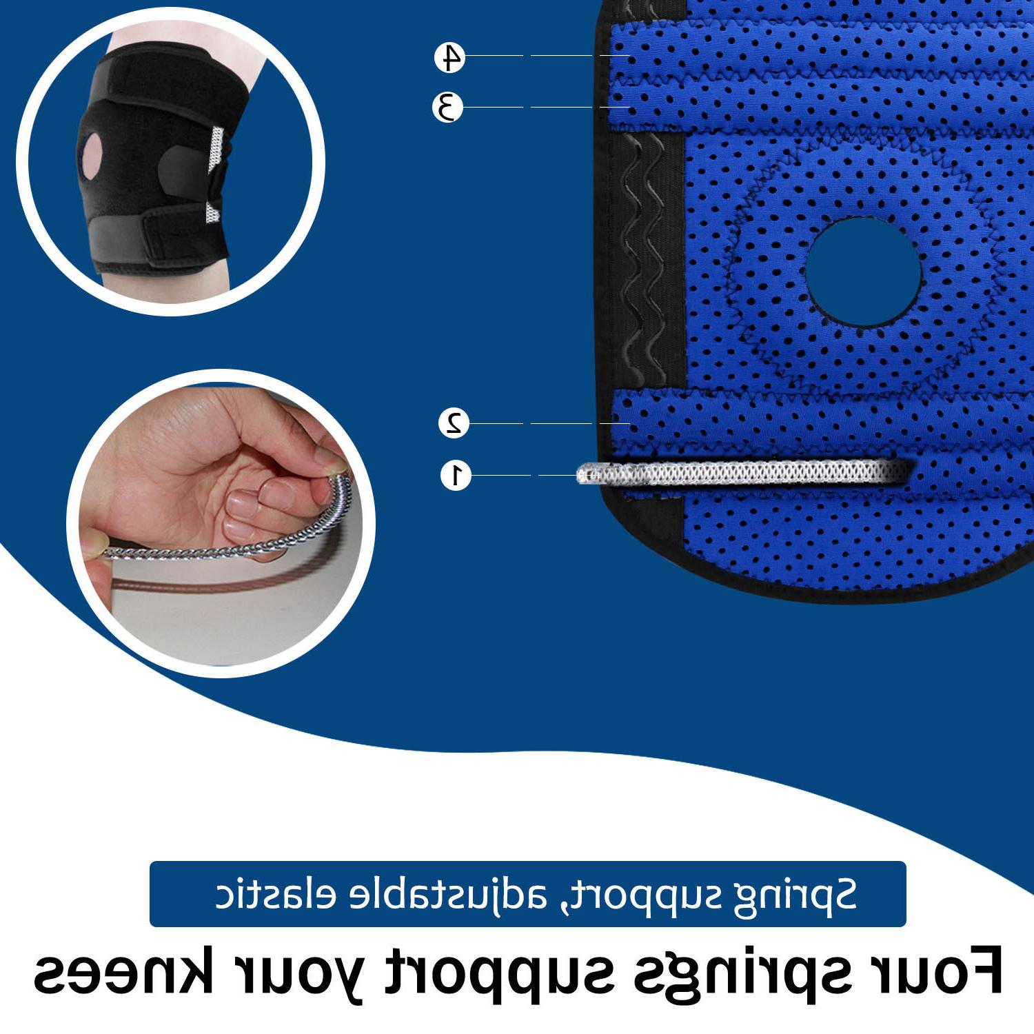 Right Support Arthritis Pain/Sports/Running/Gym
