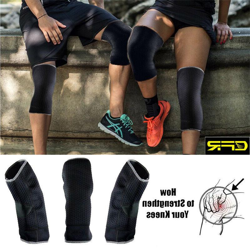 s 3xl neoprene patella knee brace support