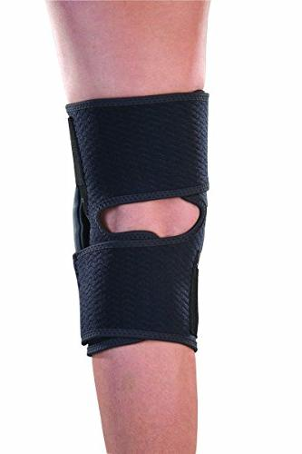 Hinged Knee One Size Fits Most