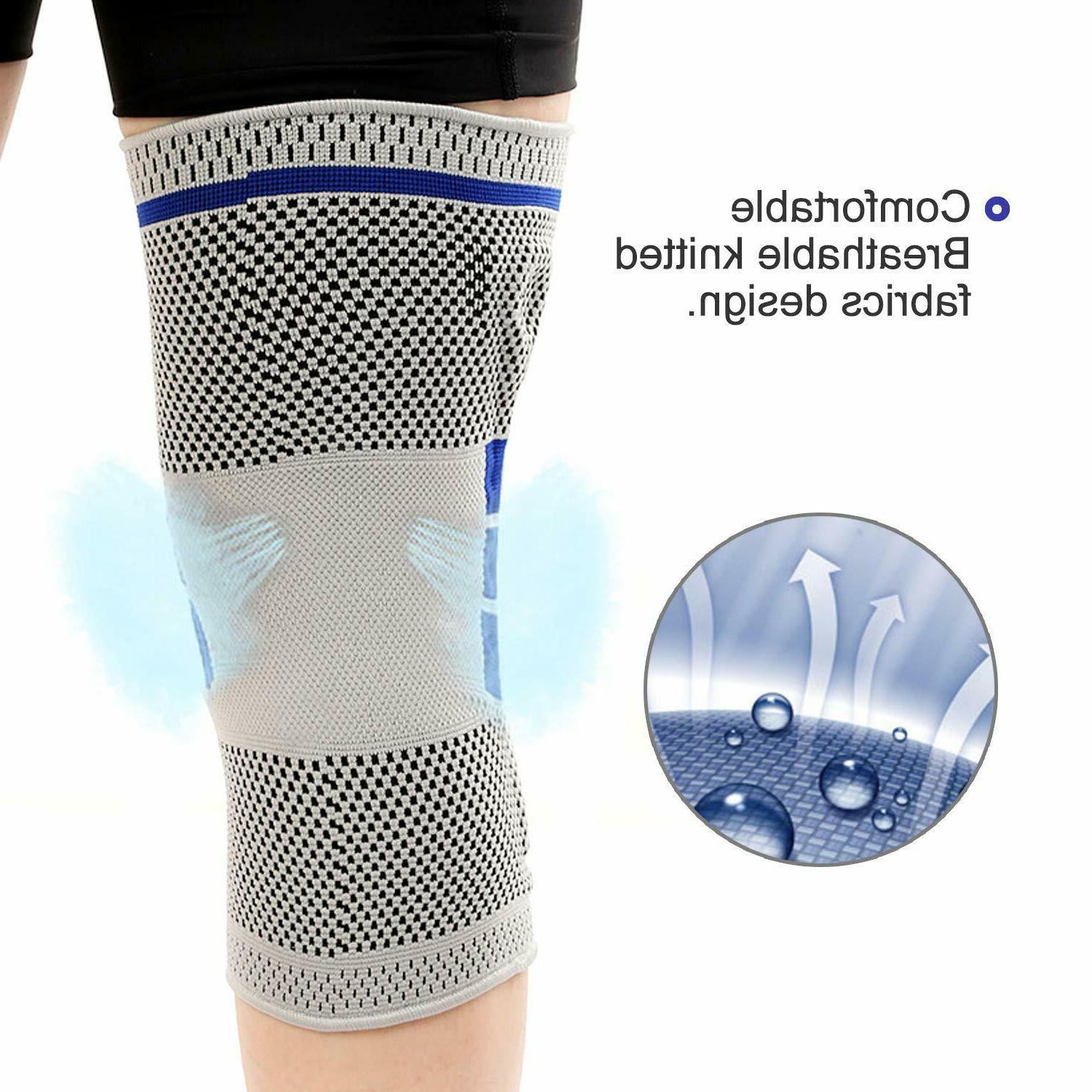 Silicone Spring Sport Protection
